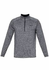 Under Armour Men's Tech 2.0 1/2 Zip-Up Size Small