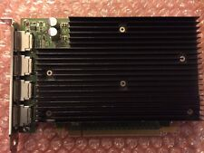 nVidia Quadro NVS 450 512MB GDDR3 PCI-E 4x DisplayPort Graphics Card