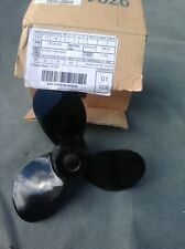 OMC Johnson Evinrude Aluminium 3 Blade Propeller - 7.5 x 5 P/N: 5030283