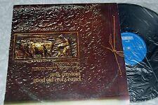 ARIK EINSTEIN Good Old Eretz Israel PHONODOR LP PSYCH FOLK NM !
