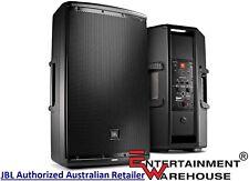 """JBL EON615  1000watt, 15"""", Two-Way, Multipurpose, Self-Powered Speaker"""