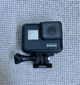 GoPro HERO7 Black + 32 GB San Disk