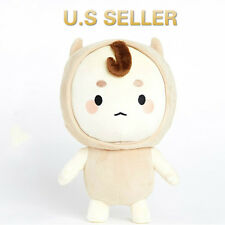 "Goblin Doll : Korean Drama DOKEBI Plush Doll Boglegel Doll 10"""