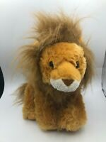 Wild Republic Cuddlekins Lion Cub Kids Plush Realistic Soft Stuffed Toy Animal