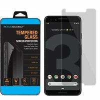 Privacy Anti-Spy Tempered Glass Screen Protector For Google Pixel 3 / Pixel 3 XL
