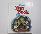 Disney's Year Book 1998 ( Hardcover)