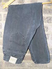 """Vintage faded black LEE jeans 28"""" waist can be worn unisex"""