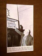 1928 Umberto Nobile Dirigibile Italia Polo Tragedia Natale Cecioni spedizione