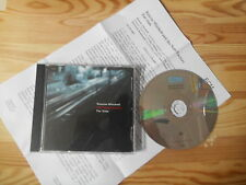 CD Jazz Roscoe Mitchell - The Note Factory (4 Song) ECM + Presskit