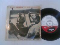 "BUD SHANK & BOB BROOKMEYER - S / T EP 7"" 45 RPM EX!!! RARE UK 1ST PRESS VOGUE"