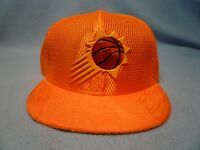 New Era 59fifty Phoenix Suns On Court Collection BRAND NEW Fitted cap hat NBA
