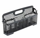 8531233 AP6012898 Silverware Basket Compatible with Whirlpool Kenmore Dishwasher photo