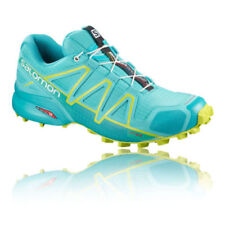 Calzado de mujer Zapatillas fitness/running color principal azul Talla 38