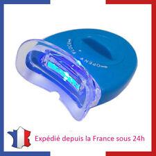 Lampe LED Accélératrice pour Kit de Blanchiment Dentaire Dents Blanches UV