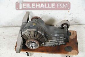 Audi A6 4F C6 3.2 FSI Differential Hinterachsgetriebe Hinterachse HCC 110805