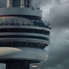Drake Views CD - Release May 2016