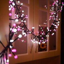3 Meter LED String Fairy Lights / Party Lights / Christmas Lights / Purple FS +