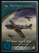 SÖLDNER DER LÜFTE <PILOTEN UNTER FREMDER FLAGGE> 2 DVD EDITION NEU OVP IN FOLIE