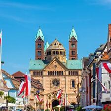 Wellness Urlaub Städte Reise 2 Tage 2 Personen Wiesloch Palatin Kulturzentrum
