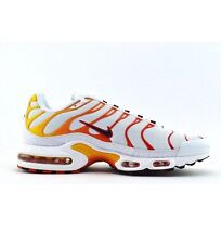 NEW Nike Air Max Plus TN SZ 10.5 Sunburn Tuned Retro OG 604133-132