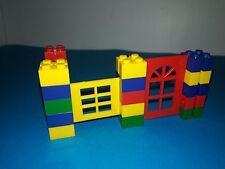 Building Blocks – doors windows gates fences and building blocks per bag