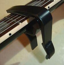Capodastre, cejilla, capodaster, capo para guitarra electrica o acustica, guitar