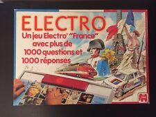 vintage Jeux De Société  Electro ( 24 planches )
