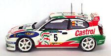 Tamiya 24209 1/24 TOYOTA COROLLA WRC Limited Ver. from Japan Rare