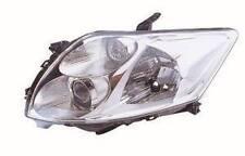 Toyota Auris Headlight Unit Passenger's Side Headlamp Unit 2007-2010