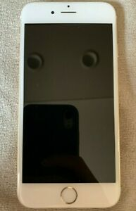 Apple IPhone 6 USED Rose Gold 16GB A1549 Good Condition Without Box