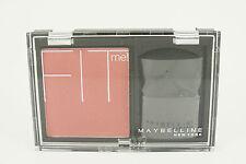Maybelline New York All Skin Types Single Blushers