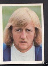 Football autocollant-panini-top sellers 1977-carte nº 31