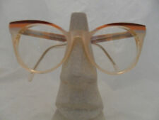 6618be558a5 VINTAGE OPTICAL AFFAIRS NEW YORK L 13760 PLASTIC FRAME WHITE PEARL