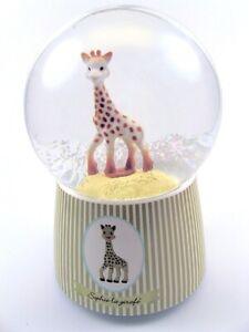 Schneekugel - Sophie the Giraffe©