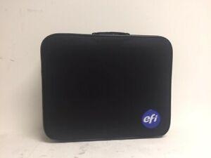 X-Rite EFI ES-2000 Spectrophotometer i1 PRO Rev E W/ Case!