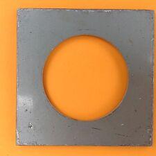 """Calumet (4 """") CC400 Série Lentille Board, Perforé 2.5 """"/ 64mm"""