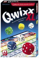 Qwixx XL - Nürnberger Spielkarten Verlag 4022