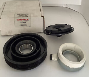 New Open Box Four Seasons 47665 A/C Clutches, Compressors & Components Free Ship