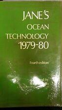 Jane's Ocean Technology 1979-1980