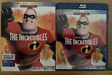 The Incredibles Multi-Screen Edition W/Slipcover