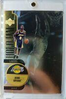 1997 97-98 Upper Deck Holojam Holoview Kobe Bryant #14, Wal-Mart Exclusive