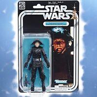 DEATH SQUAD COMMANDER Star Wars Black Series 40th Anniversary 6 Inch Figure NIP