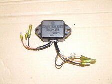 Mariner / Yamaha  25hp 2 stroke outboard CDI Ignition power pack box TIAOL-36A