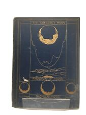 The Crescent Moon by Rabindranath Taoore 1917 illustrated