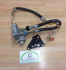Land Rover Discovery Td5 Fuel Pressure Regulator From 2A736340  OEM  (LR016318G)