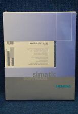 New Sealed Siemens 6ES7810-4CC08-0YE5  6ES78104CC080YE5 SIMATIC S7, STEP 7