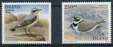 [315385] Iceland 2001 Birds good set of stamps very fine MNH
