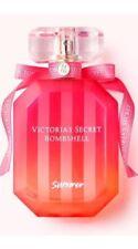 Victoria Secret Bombshell Summer EUA De Parfum 1.7 & Lotion 8.4oz Set Lot New