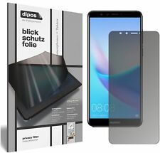 Huawei Enjoy 8 Screen Protector Privacy Filter 4-Way Protection dipos
