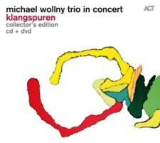 Jazz Musik-CD 's Digipak